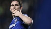 5 khoảnh khắc đáng nhớ của Frank Lampard tại Chelsea