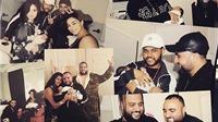 Selena Gomez đã mơ về 'ngôi nhà và những đứa trẻ' với The Weeknd?