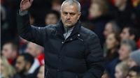 Mourinho chỉ ra 4 nguyên nhân khiến Man United mất điểm quá nhiều