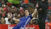 QUAN ĐIỂM: David Luiz có thể là Cầu thủ xuất sắc nhất năm của Premier League