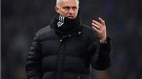 CẬP NHẬT sáng 4/2: Mourinho 'bắt bệnh' Man United. Hai đại gia Châu Âu theo sát Mesut Oezil