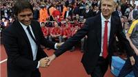 Hàng tiền vệ chắp vá, Arsenal có cưỡng nổi Chelsea?