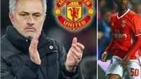 Vì sao Man United chiêu mộ Nelson Semedo?