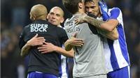 Xem Casillas cứu thua tuyệt đỉnh ở phút cuối khiến đối thủ phải 'ngả mũ'