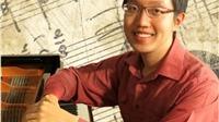Hòa nhạc Tài năng trẻ piano