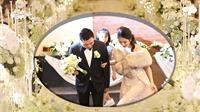 Mẹ Hoa hậu Thu Ngân chi nửa tỷ tiền hoa trang hoàng tiệc cưới con