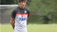 HLV Bernhardt bật mí việc U23 Malaysia bị đối xử thiếu công bằng