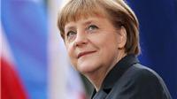 Bà Angela Merkel chính thức 'chạy đua' vào ghế Thủ tướng