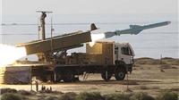 Iran tung cảnh báo 'lạnh người' với căn cứ hải quân Mỹ tại Bahrain