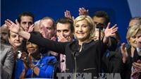 Bầu cử tổng thống Pháp: Ai sẽ chiến thắng?
