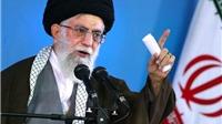 Lãnh tụ tối cao Iran tố ông Trump là 'bộ mặt thật' của nước Mỹ