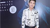 Quốc Thiên bắt tay Tiên Cookie làm MV cho ngày Valentine