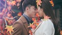 Ưng Hoàng Phúc âu yếm hôn vợ trong MV mới