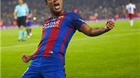 Bị rách mặt và gãy mũi, sao Barca tuyên bố muốn đóng phim 'siêu anh hùng'