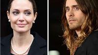 Rộ tin Angelina Jolie đang hẹn hò với 'người cũ' Jared Leto