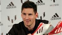 NÓNG: Messi ký hợp đồng mới, nhưng không phải với Barcelona
