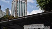 Vụ Hồ sơ Panama: Người đứng đầu công ty Mossack Fonseca bị bắt giữ