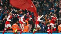 Arsenal 2–0 Hull City: Sanchez và 'bàn tay ma' mang về 3 điểm cho Pháo thủ