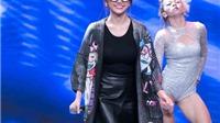 VIDEO: Hari Won 'tái ngộ' tình cũ Tiến Đạt với 'Love you hate you'