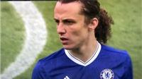 Cộng đồng mạng phát sốt với kiểu tóc mới của David Luiz