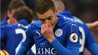 SỐC: Đương kim vô địch Premier League Leicester có thành tích tệ nhất trong 4 hạng đấu tại Anh