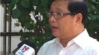 Phó Chủ tịch Hội Xuất bản Lê Hoàng lên tiếng vì bị vu khống