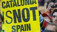 Tòa án Tây Ban Nha bác yêu cầu bỏ phiếu đòi độc lập của xứ Catalan
