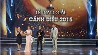 Cánh diều 2017 vẫn từ chối phim 'Việt hóa' kịch bản nước ngoài