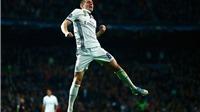 Real Madrid 3-1 Napoli: Real ngược dòng ngoạn mục bằng hàng loạt tuyệt tác