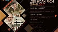 Xem miễn phí LHP Israel tại Hà Nội và TP.HCM