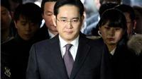 Phó Chủ tịch Samsung chính thức bị bắt giữ
