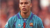 Ronaldo 'béo' tiết lộ lý do rời Barca