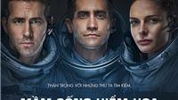 'Life': Rùng rợn cuộc chiến với sinh vật Sao Hỏa ngoài vũ trụ