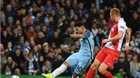 Man City 5-3 Monaco: Chủ nhà thắng mà lo nơm nớp, vẫn có nguy cơ bị loại