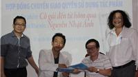 'Cô gái đến từ hôm qua' của Nguyễn Nhật Ánh sắp ra rạp