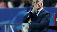 NÓNG: Leicester City sa thải HLV Claudio Ranieri