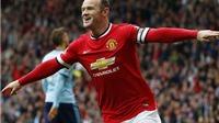 Fan Man United 'chia 5 xẻ 7' sau khi Rooney xác nhận ở lại