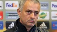 Man United đối đầu 'cơn ác mộng' nước Nga ở vòng 1/8 Europa League