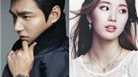 Lee Min-ho chia tay Suzy Bae do phải đi nghĩa vụ quân sự