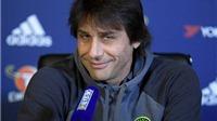 Conte 'muốn' bị sa thải như Mourinho và Ranieri