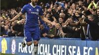 Fabregas ghi bàn trong trận thứ 300 ở Premier League: Không cần chạy vẫn cực kỳ NGUY HIỂM