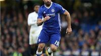 TIẾT LỘ: Diego Costa có thể đến Trung Quốc với mức giá kỷ lục thế giới