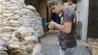 Được đề cử Oscar, nhà làm phim Syria vẫn không thể nhập cảnh Mỹ