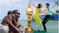Hy hữu tại Oscar 2017: Ban tổ chức trao nhầm giải quan trọng nhất