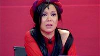 Diễn tục, Việt Hương viết thư tay xin lỗi và tự phạt hai năm không đi dự tiệc