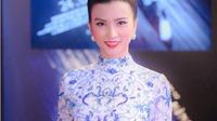Diễn viên Kim Tuyến: Người đẹp của... phim kinh dị