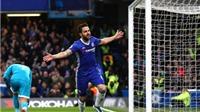 Conte: 'Những cầu thủ như Fabregas là lý do Chelsea đang dẫn đầu'