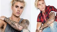 Justin Bieber tròn 23 tuổi: Những cột mốc để trở thành ngôi sao quốc tế