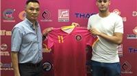 Chủ tịch CLB Sài Gòn FC: 'Làm bóng đá không thể vội'