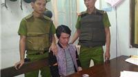 Bắt kẻ vừa ra trại tâm thần cầm dao đi cướp ngân hàng ở Đà Nẵng